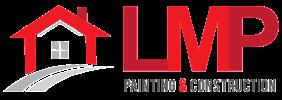 LMP Remodeling Logo